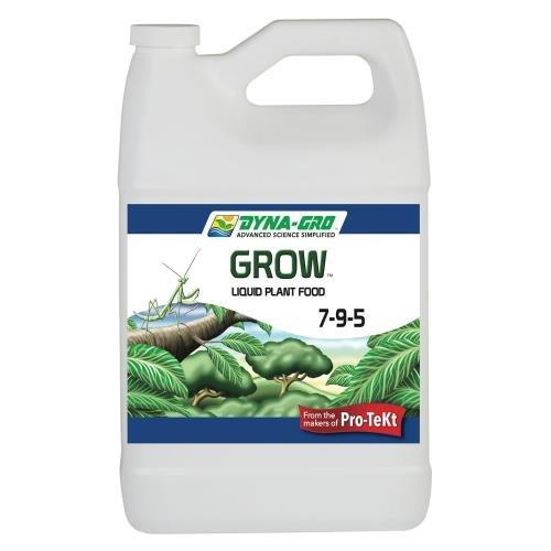 - Dyna-Gro Liquid Grow Gallon (4/Cs)