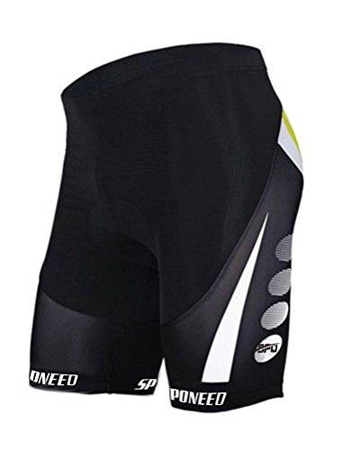 Sponeed Shorts Padded Mountain Riding product image