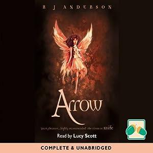 Arrow Audiobook