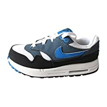 nike air max 1 (TD) kids trainers 609371 sneakers shoes