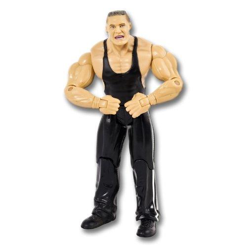 WWE Jakks Loose Ruthless Aggression Series 7 Brock Lesnar Mint in Factory Bag