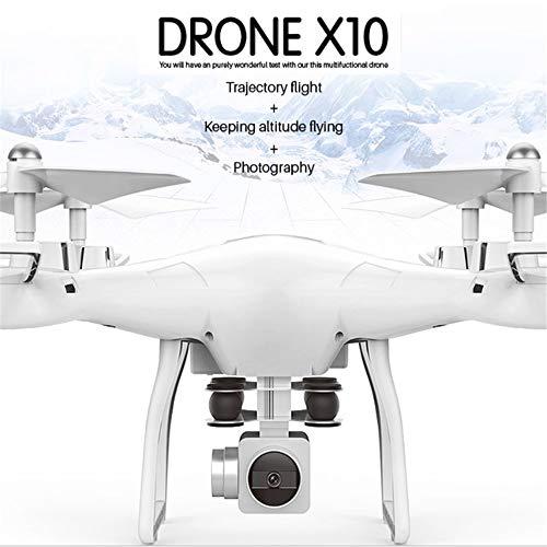 HXYL Drone con Cámara para Adultos, Cámara Aérea Cámara Fotografía ...