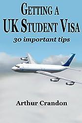 Getting a UK Student Visa