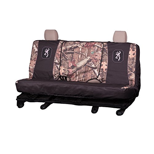 Browning Camo Seat Cover | Bench | Infinity | Full Size