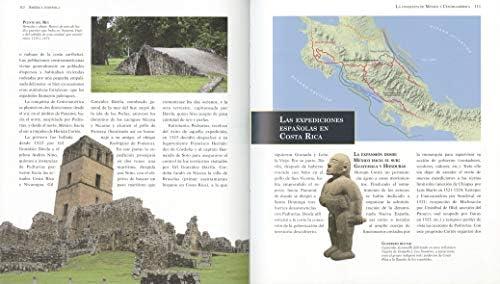 América Española. descubrimiento, conquista y asentamiento Atlas Ilustrado: Amazon.es: González Clavero, Mariano, Blanco Andrés, Roberto: Libros