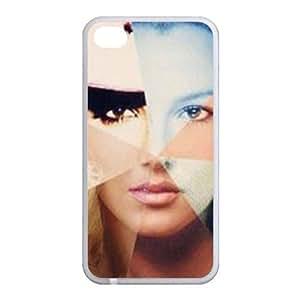 Britney Spears Diy iPhone 6 plus 5.5 hard Case,customized case UN91 6 plus 5.5420