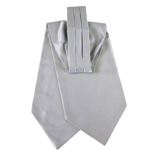 (ASC-ADF-12 - Silver - Mens Ascot)