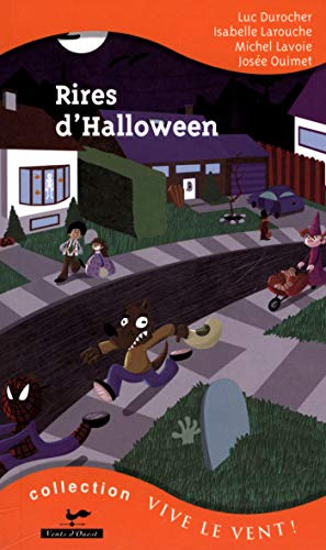 Rires d'Halloween (French Edition) ()