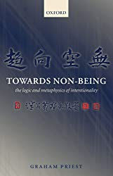 Towards Non-Being: The Logic and Metaphysics of Intentionality