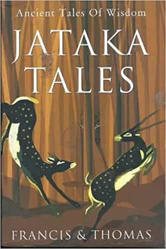 Download Jataka Tales PDF, azw (Kindle)