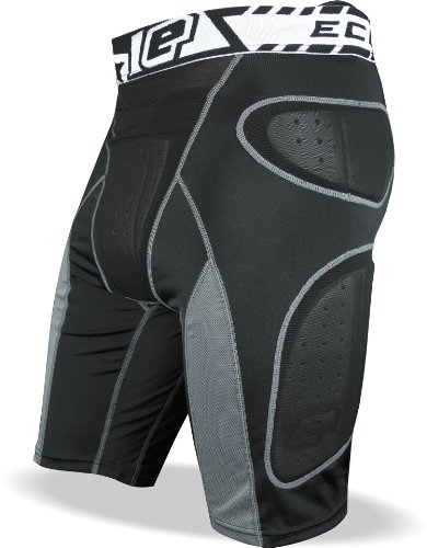 Planet Eclipse Paintball Overload Gen2 Slide Shorts (3XLarge) (Planet Eclipse Pants)