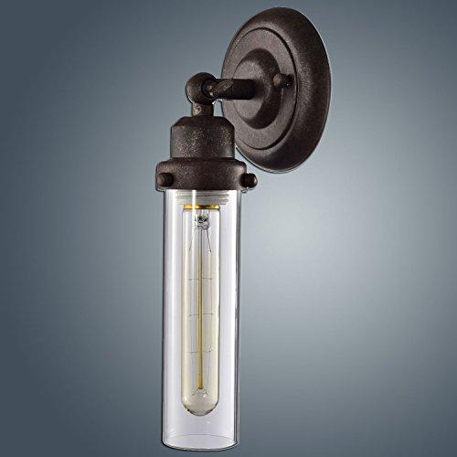 YOBO Lighting Antique 1 light Sconce