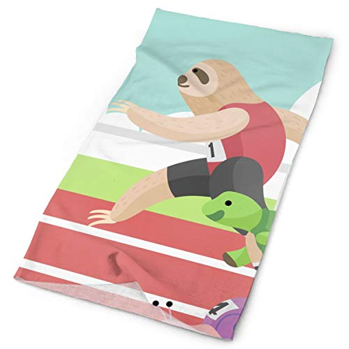 Used, Sloth Race Original Headband with Multi-Function Sports for sale  Delivered anywhere in USA