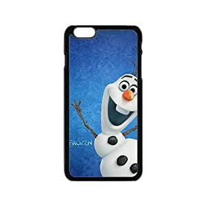Frozen good quality fashion Cell Phone Case for Iphone 6