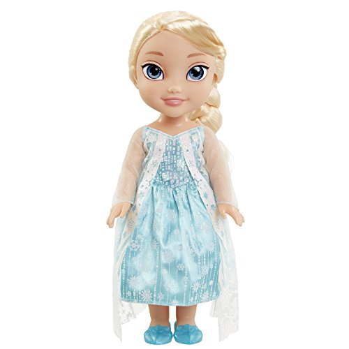 (Disney Frozen Toddler Elsa Doll)