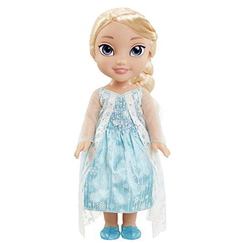 (Disney Frozen Toddler Elsa Doll)