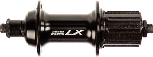 Shimano Deore T610 32h Rear Hub ()