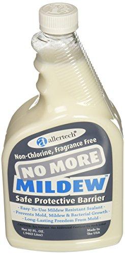AllerTech 60-0032B No More Mildew Coating Spray, 32 oz