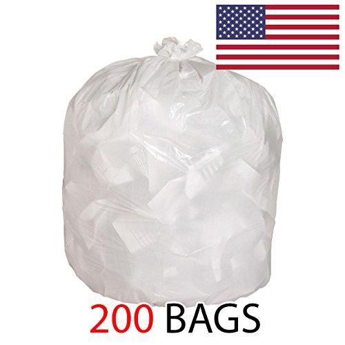 Hospital Trash Bags - 1