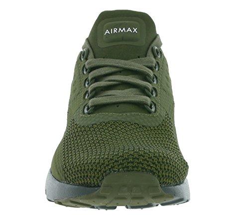 Nike Air Max Hombre Zero Premium Hombre Max Zapatillas Olive/Schwarz 1ae24c