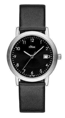 s.Oliver Herren-Armbanduhr SO-356-LQ