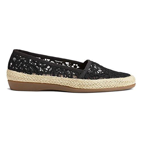 Aerosoles Vrouwen Trendrapport Slip-on Loafer Zwart