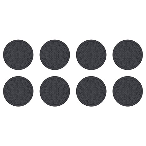 OXO Good Grips Silicone Coasters - 8 Pack