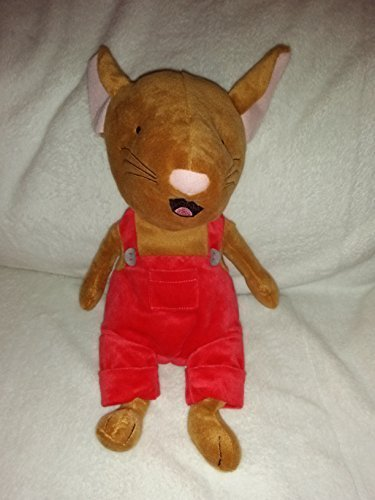 """If You Take a Mouse to the Movies"" 12"" Plush (Retired)"