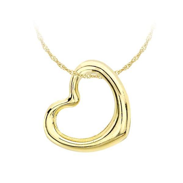 Carissima Gold Colgante de mujer con oro Carissima Gold Colgante de mujer con oro Carissima Gold Colgante de mujer con oro