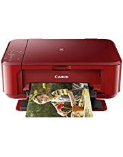 Canon PIXMA MG3620 Wireless All-in-One Inkjet Printer parent