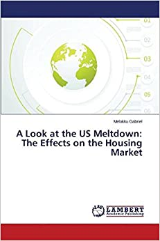 A Look at the US Meltdown: The Effects on the Housing Market