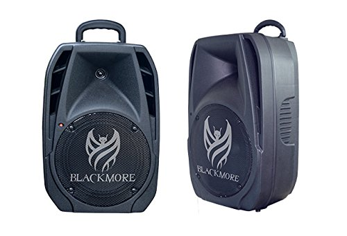 Blackmore BPS 8BT Woofer 1200W Bluetooth product image