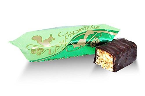 RotFront, Grilyag soft Dark chocolate Praline (1.9 lb)