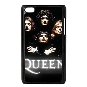 ipod touch 4 phone cases Black Queen cell phone cases Beautiful gifts YWTS0414004