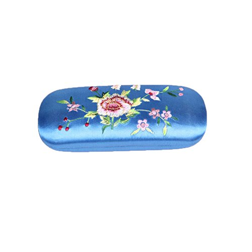 Eyeglass Case Kit - 6
