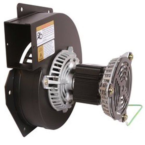 J238-138-1344 - Trane Aftermarket Replacement Furnace Draft Inducer / Exhaust Vent Venter Motor by Aftmk Replm for Trane