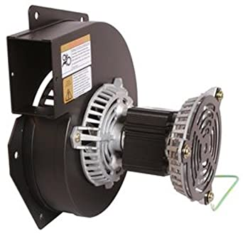 Blw0335 trane aftermarket replacement furnace draft for Furnace inducer motor replacement