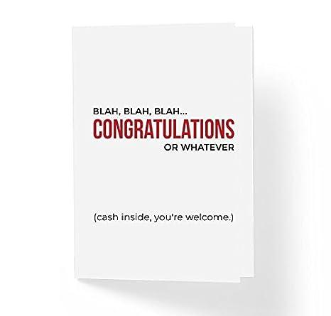 Amazon.com: Tarjeta de felicitación de cumpleaños o ...