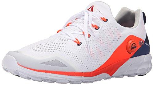 Reebok Men s Zpump Fusion 2.0 Knit Running Shoe 6133e2bb1