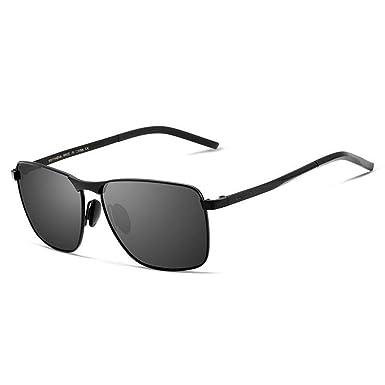 RZXTD Gafas De Sol Gafas De Sol Polarizadas Para Hombre ...