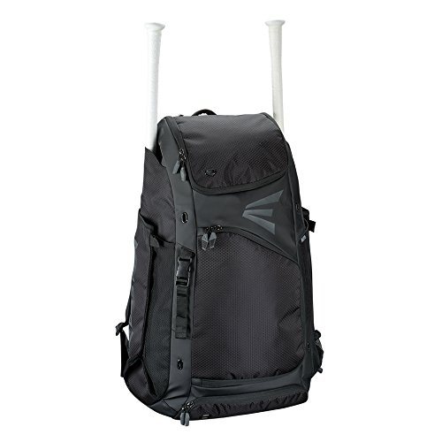 Easton E610Cbp Catchers Bat Pack Baseball Bag, Black