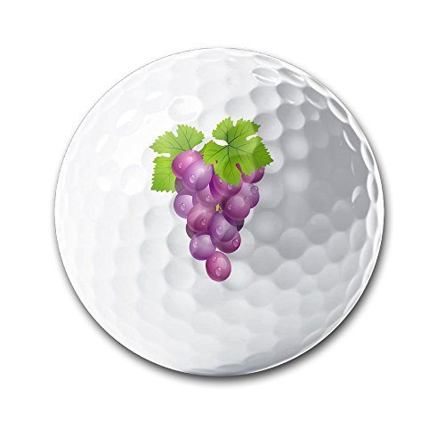 Practice Grapes With Leaves PNG Clipart Picture Golf Balls - Sunglasses Pictures Art Clip