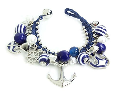 Nautical Sailor Anchor - 9