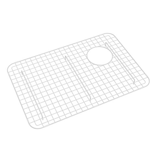 - ROHL WSG4019LGBS Wire Sink Grids, Biscuit