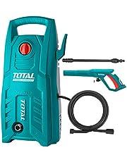 ماكينه غسيل ضغط عالي 130بار الموديل TOTAL TGT11316
