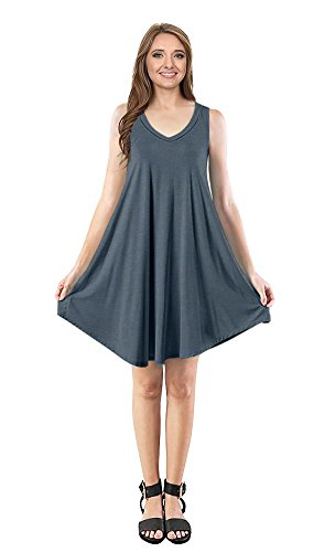 Womens Shirt Dress Dresses Tunic
