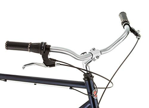 Schwinn Men's Wayfare Hybrid Bike, Blue