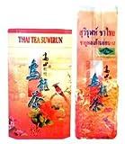 Suwirun Thai Tea ,Chin Shin Oolong Tea No.17 - 7.05 Ounces