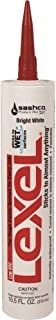 product image for SASHCO SEALANTS 13080 VOC LXL WH CAULK 10.5OZ