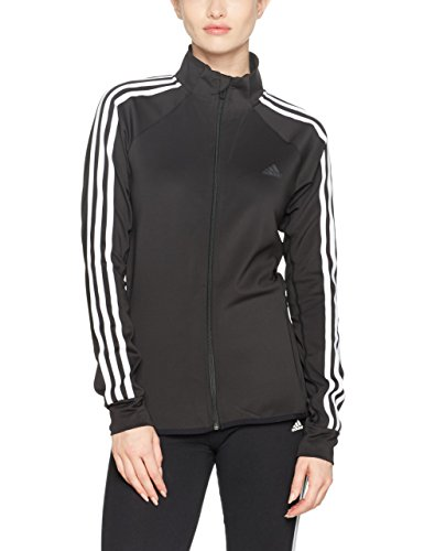femme Sweat adidas shirt Tracktop Black pour D2m URnqwv